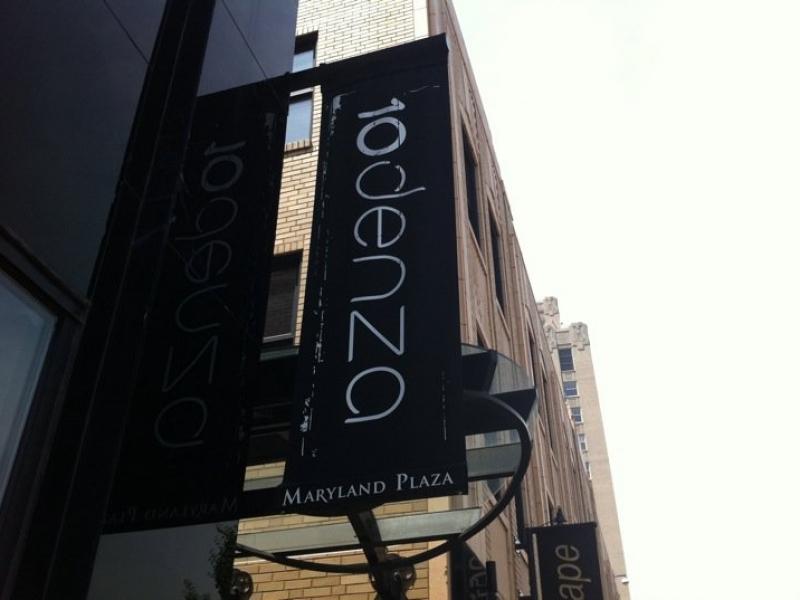 10Denza in Maryland Plaza